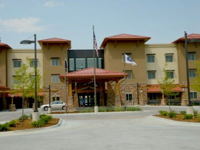 Hampton Inn & Suites Boulder-North